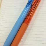 『「固定観念」って、怖いね。 - あるボールペンのはなし -』の画像