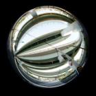 『新製品:LAOWA4mmF2.8フジX用作例②~横浜青葉インター 2020/05/01』の画像