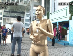 フリーアナの上田まりえさん(29)wwwwwwwww
