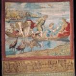 『行った気になる世界遺産 バチカン市国 システィーナ礼拝堂 ラファエルのタペストリー』の画像
