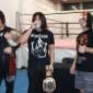 【記者会見】11・24後楽園のKO-Dタッグ戦に向けて佐々木...