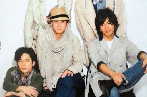 タッキー&翼 、 NEWS 、 関ジャニ∞ 、 KATーTUN は天下を取り損ねたよねのサムネイル画像