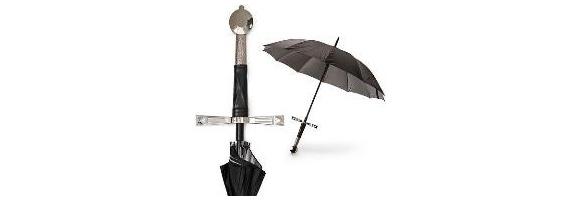 気分は勇者!「聖剣雨傘エクスキャリバーアンブレラ」