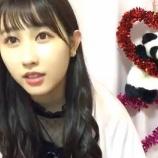 『[動画]2019.10.08(22:01~) SHOWROOM 「=LOVE(イコールラブ) 山本杏奈」@個人配信』の画像