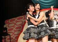 チーム8 全国ツアー 福岡県公演(2019/1/5)&山口県公演(2019/3/9)の開催が決定!