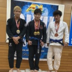 【京都】総合格闘技、ブラジリアン柔術、キックボクシング、サンボ GROUND CORE代表の道場日記