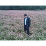 『長野県のルビーの丘にて♪』の画像