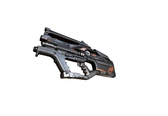 【APEX LEGENDS】次の新武器『Lスター』がこちら
