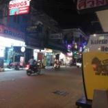 『【2019GWタイ旅行⑭】Pattaya Night -黒澤、スペシャルマッサージの提案を受ける-』の画像