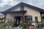 お花と雑貨に囲まれながらカフェ!星田妙見宮近くのラフィネ(交野市南星台)