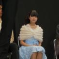 東京大学第66回駒場祭2015 その32(ミス&ミスター東大コンテスト2015/柘植絢香)