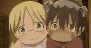 【メイドインアビス】第2話 感想 や~い!お前の母ちゃん殲滅卿!