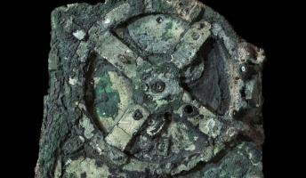 世界最古のアナログコンピューターと言われる「アンティキティラ島の機械」の秘密が明らかに
