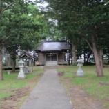 『9月2日・比遅里神社秋季例大祭』の画像