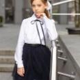 【キエフ】ウクライナの8才のモデルがレベル高くて草wwwwwww【アレクサンドラ】