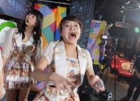 【AKB48】大島涼花写真館キタ━━━━(゚∀゚)━━━━!! 1枚目から壮絶www