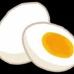 ダイエット中俺、空腹に耐えかねて卵を茹でるwwww