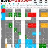 『ボートレース戸田(戸田競艇)が、2月28日から3月15日までのレースを無観客で行うことを決定。舟券販売は電話投票のみ。この期間、場内に立ち入ることはできません。』の画像