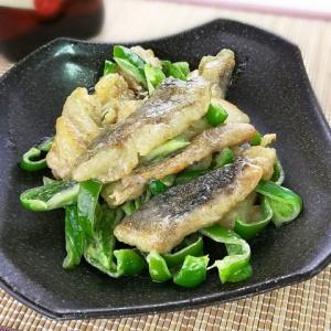 まろやかで食べやすい♪鱈のマヨネーズ炒め