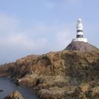 『いつか行きたい日本の名所 神子元島灯台』の画像