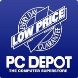 『PCデポ(7618)-インベスコアセットマネジメント(保有株売り)』の画像