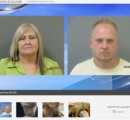飼い犬の耳をハサミで切り落とした親子、動物虐待容疑で逮捕