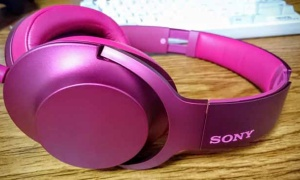 SONY h.ear on MDR-100A/PのPC直差しレビュー ALC1220