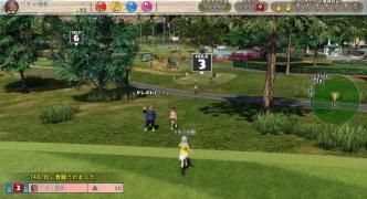 オープンワールド化した、NewみんなのGOLF🏌自由すぎてゴルフ場の外を冒険できる