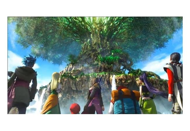 ファミ通・浜村氏「ドラゴンクエスト11は国内500万本売れる」