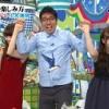 【朗報】おぎやはぎ「俺は松村の好感度上がっているのよ」