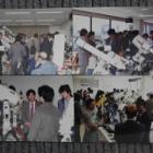 『懐かし望遠鏡シリーズ5:アトム横浜店望遠鏡ショー1 2019/04/05』の画像