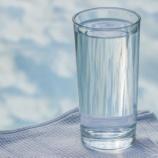 『【人体の不思議】水を大量にのむと体が浄化されてる感じがする』の画像