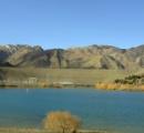 村を丸ごと売り出す、値段3億円余 NZ南島