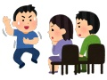 【悲報】芦田愛菜ちゃん、ジェスチャーゲームで騎乗位させられそうになる