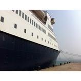 『夢のような船旅』の画像