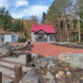 20211016、FujiOlympjc、定山渓、薄別バス停、赤岩の澗、70キロ