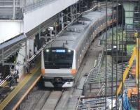 『中央快速電車にE233系新造T71編成投入 209系1000番代運用拡大』の画像