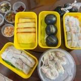 【画像】中国の女の子の朝食なんかヤバいwwwwww