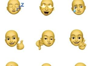 【朗報】iPhoneさん、次のアップデートで顔文字が超絶かわいくなってしまうwwwww