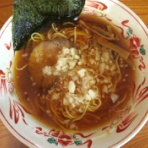 RETURN OF THE FUNKY 麺