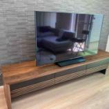 『観音寺市にシラカワ・TVボード・ACUTEを納品』の画像