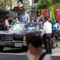 2013年 第40回藤沢市民まつり2日目 その15(新垣里沙・藤沢警察一日署長パレードの7)