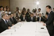 菅直人首相「膨大なウンコが残されている」