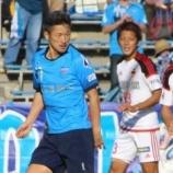 『横浜FC カズ来季は「もちろんやるつもり」』の画像