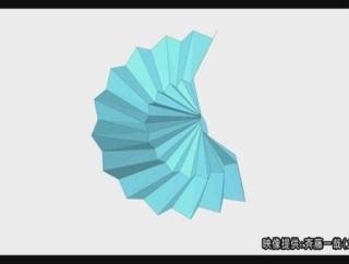 【驚愕】昆虫の中で最も小さく折り畳まれる「ハサミムシ」の羽の仕組み解明。「宇宙開発にも応用可能」
