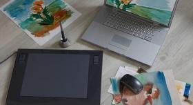 『【7万前後】「Wacom Cintiq」「XP-PEN Artist」人気モデルの液タブを簡単比較』の画像