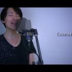 『[#カバー曲動画] B'z  月光 YouTubeにカバー曲の動画をアップロードしました(^^♪』の画像