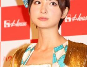 篠田麻里子、1日限定でAKB48のイベントに参加