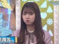 """【日向坂46】おたけの """"プク顔"""" がたまらない。"""