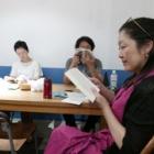 『石牟礼道子さんを読む「水はみどろの宮」5回目の模様』の画像